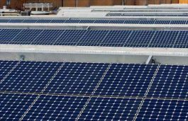 International Solar Alliance Developing Risk Mitigation Mechanism to be Ready in a year