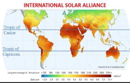 International Solar Alliance: US, China Keen to Join Global Body