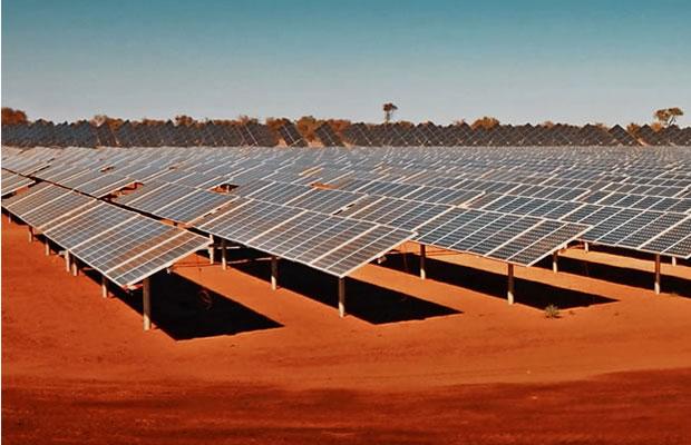 international solar alliance