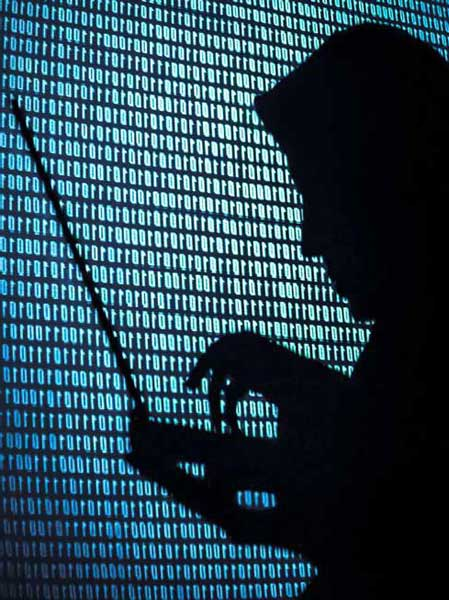Internet Cyber Security