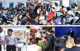 Intersolar India 2017: 241 Exhibitors, 13000 International Visitors Participated Despite Rainfall