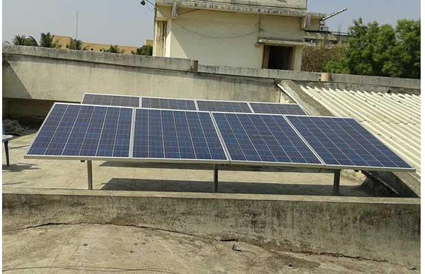 Kirloskar Solar