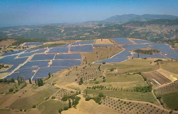 Largest Solar Power Plant
