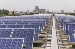 China's Longi Plans Solar Equipment Manufacturing Facility in India