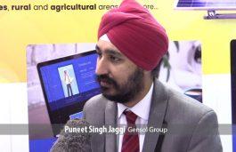 Puneet Singh Jaggi, Gensol Group
