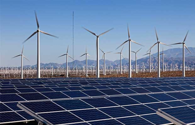 Belgian Firm Plans to Invest Rs 1,000 Crore in Renewable Energy in India
