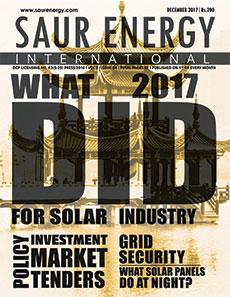Saur Energy International Magazine December 2017