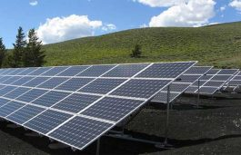ReneSola Joins Consortium Developing 30 MW Solar Plant in France