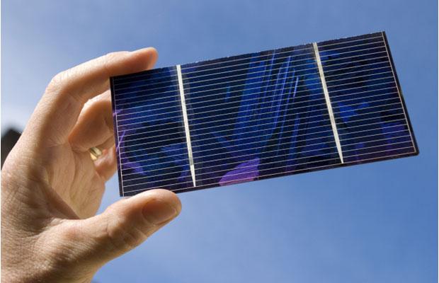 Solar Cells Kumkum Dye