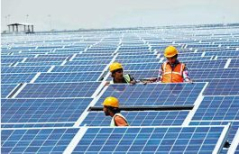 SECI Invites Expression of Interest to set up 20 GW Solar PV Manufacturing Facility