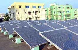 Yogi Adityanath Govt Approves Solar Energy Policy to Generate 10,700 MW Green Power