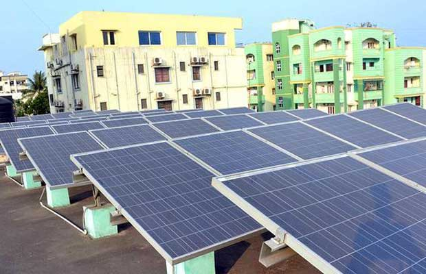 solar energy policy