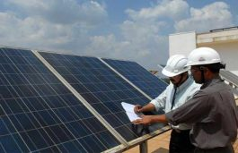 MNRE Shares List of Insurance Providers for Solar Power Plants