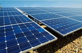 JA Solar Supplies Modules for 33.1 MW Solar Plant in Ukraine