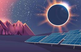 Arriving Soon: Solar Panels that Generate Power at Night
