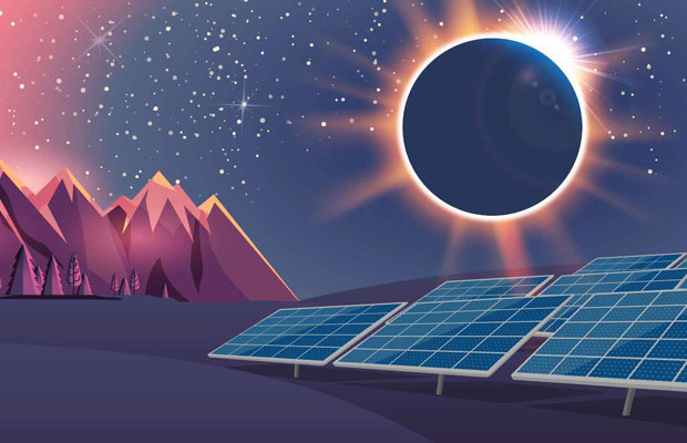 How Can Solar Panels Work At Night Tech Mystery Solved