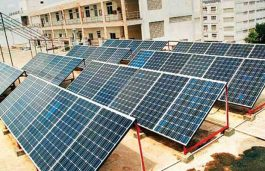 Mumbai Residents Turn to Solar Panels For Savings