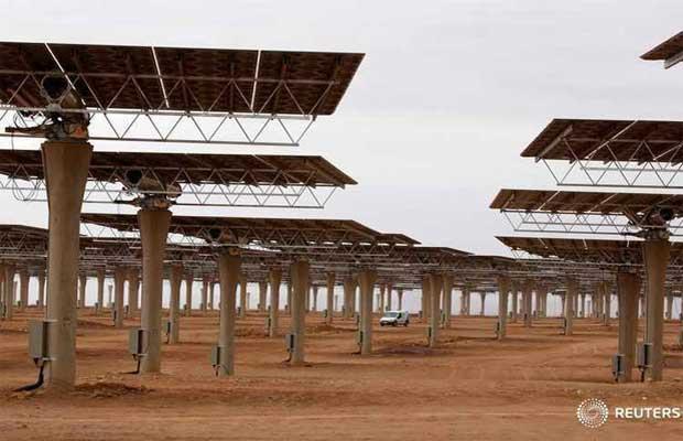 solar plant in bangladesh