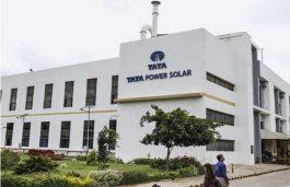 Tata Power Commissions 100 MW Solar Plant in Karnataka