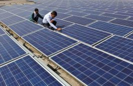 Solar Power to Light up Medical Institutes, Hospitals in UP From 2018