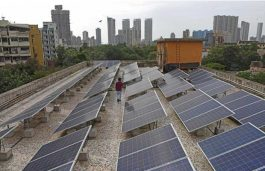 Mumbai Temple Harnesses Solar Power to Reduce Annual Power Bills By 40 Percent