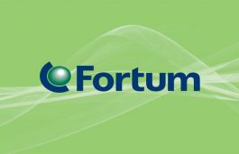 Fortum Connects 100MW Solar Power Plant to Grid in India