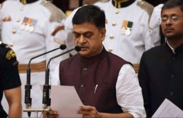 Govt to Achieve Target of 100 GW of Solar Power by 2022: R K Singh