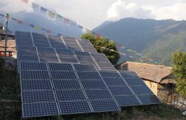 Nepal Government to Buy Locally Produced Solar Power at Rs 7.30 Per Unit