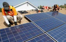 Tender For 831 kWp Rooftop Solar Systems Issued in Tamil Nadu