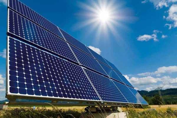 solar power industry