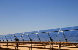 Concentrating Solar Power Market Expected to Reach 8.9 Billion Dollars by 2025