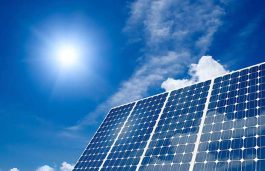 Kenyatta University Turns on 100KW Solar Power Plant