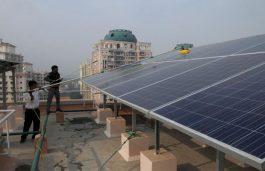 Gurugram: Wellington Estate Gets 200 Kwp Solar Power Plant