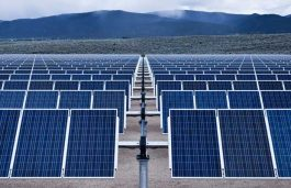 Ramanathapuram in Tamil Nadu to Set Up a 500MW Solar Power Plant