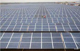 Madhya Pradesh CM Lays Foundation for 'World's Largest' 750 MW Solar Power Plant