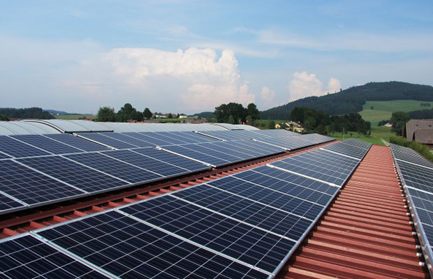 solar power policy