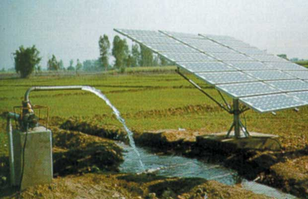 Solar Power Boosts Agricultural Efficiency By 60 Proves