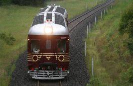 World's First Solar-Powered Train to Begin Service Soon in Australia