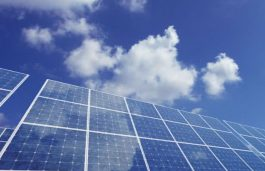 Slight Rise in Solar Tariff during Rajasthan Auction