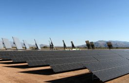 By February 2018, PEC University Will Have Its Own Solar Tech Parks