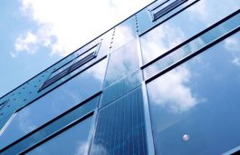 SolarWindow Creates New Record with 34% Increase over Its Previous Electricity-Generating Glass