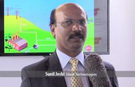 Sunil Joshi, Sileaf Technologies