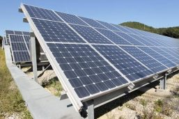 Solar Modules Stranded at Indian Ports Because of Import Duty Altercation