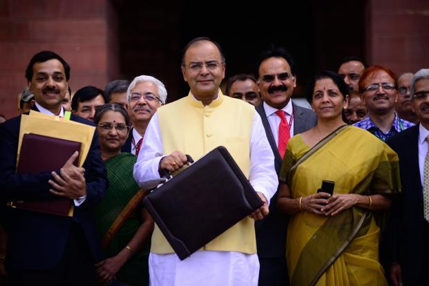 Amid the Berserk of Safegaurd Duty, What Industry Expects Pre-Budget?