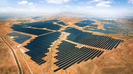 Azure Power Wins 200 MW in SECI Auction