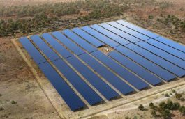 US Based Arkansas Electric Adds 100 MW of Solar Power