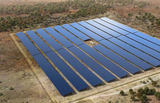 Canadian Solar Financing Projects