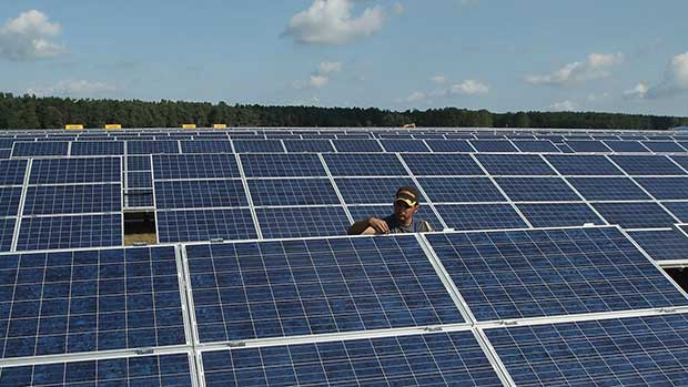 chennai solar