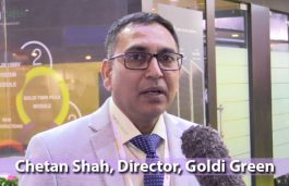 Chetan Shah, Goldi Green