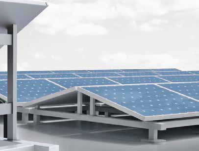 echnology of Inverters is to convert DC Power into AC Power